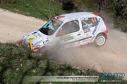 BP Ultimate Rallye im Lavanttal
