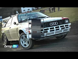 Video -Rallye Testtag Schenkenfelden by Patrick Butschell