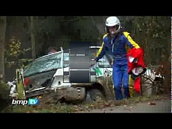 bmptv -Video Rallye Waldviertel 2013