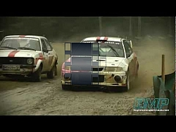 Video - Thayaland Rallye 2013