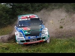 Schneebergland Rallye - Video by Patrick Butschell