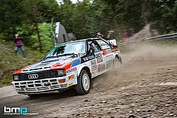 Austrian Rallye Legends